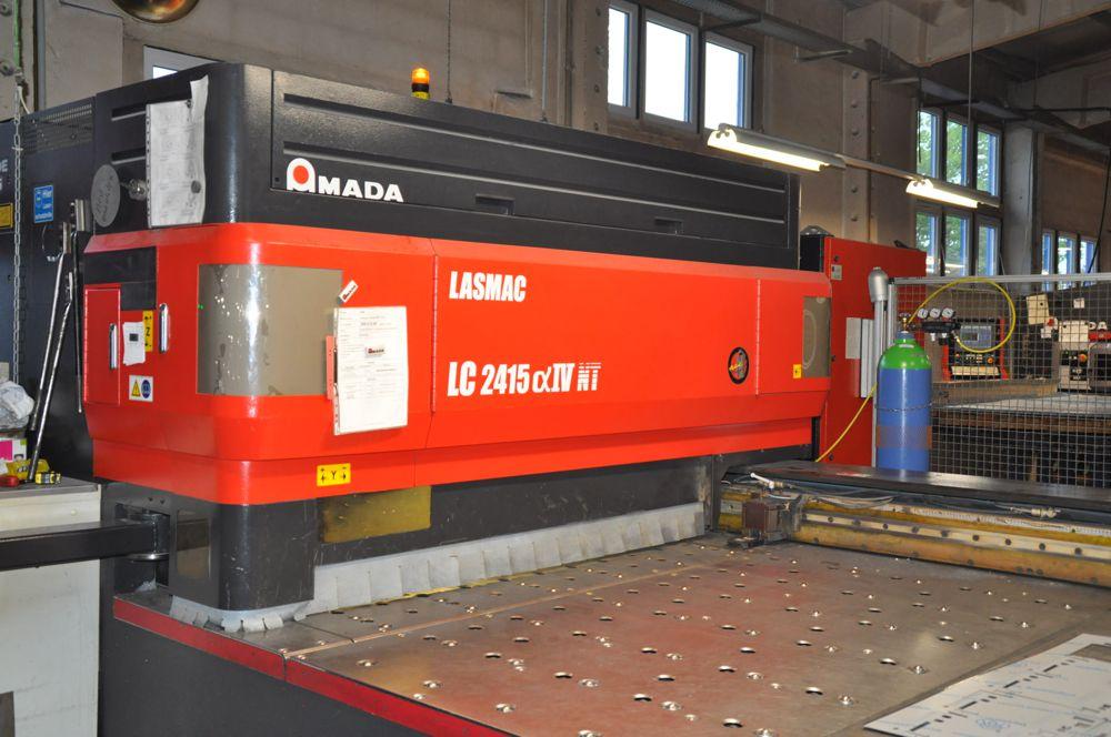 Laser 1000W
